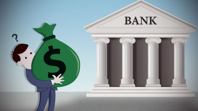 Azərbaycan banklarında nə qədər pul var?